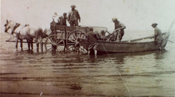 Draggers, Trawlers and Traps: A Century of Fishing on the Outer Cape