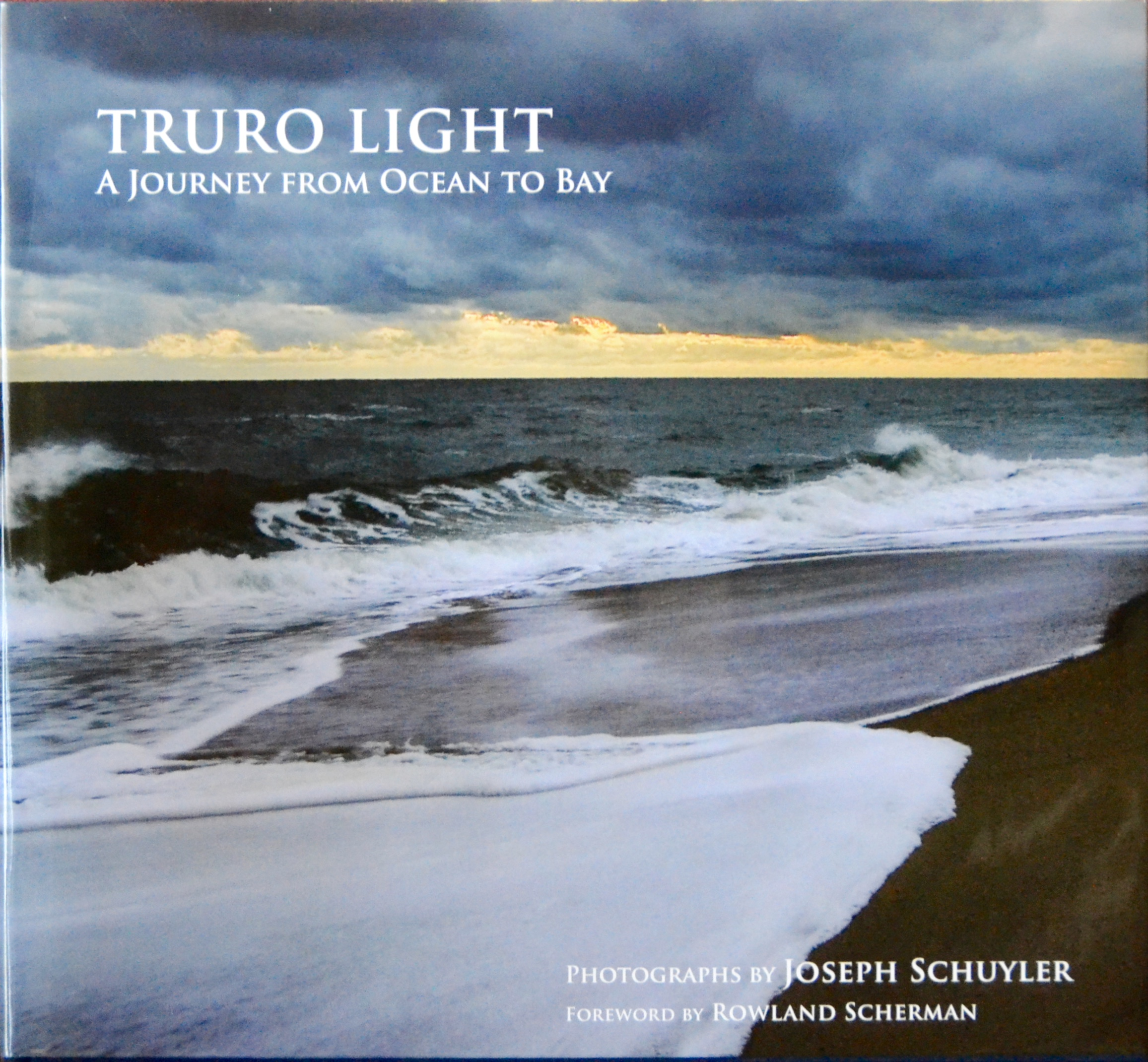 Truro Light